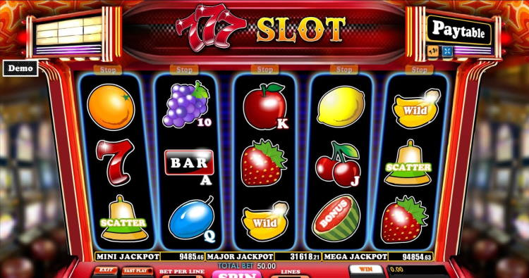 Free slots online allowing any player to win | Slots online